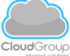 logo cloudgroup - internet solutions