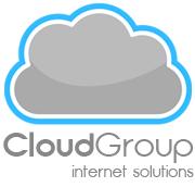 logo cloudgroup - internet solutions